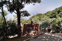 Arthur's Seat, Mahabaleshwar, India