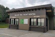 Black Hill Regional Park, Boyds, United States