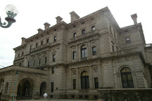 The Preservation Society of Newport County, Newport, United States