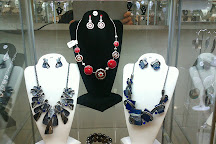Nessya's Gems and Jewels, Charlottetown, Canada