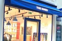 The Nines, Paris, France