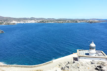 Far de Cala Nans (Cala Nans Lighthouse), Cadaques, Spain