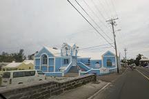 Port Royal Golf Course, Bermuda, Southampton Parish, Bermuda