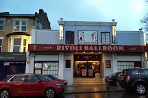 Rivoli Ballroom, London, United Kingdom
