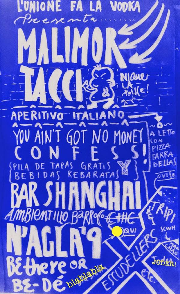 Bar Shanghai