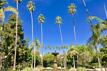 Will Rogers Memorial Park, Beverly Hills, United States