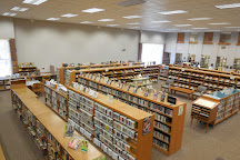 Dickinson County Library, Iron Mountain, United States