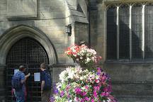 St John The Evangelist Church, Leeds, Leeds, United Kingdom