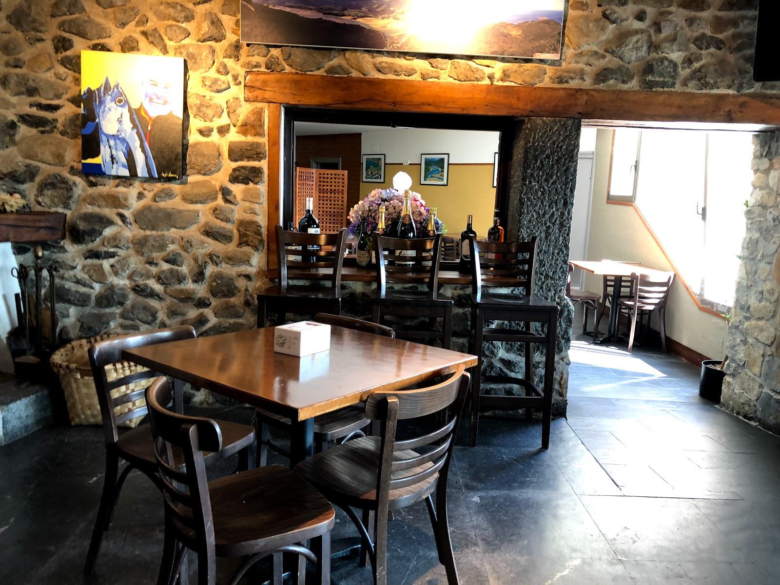 Restaurante Asador Portuondo