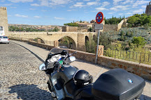 San Martin Bridge, Toledo, Spain