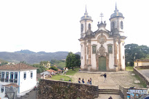 Casa de Tomas Antonio Gonzaga, Ouro Preto, Brazil