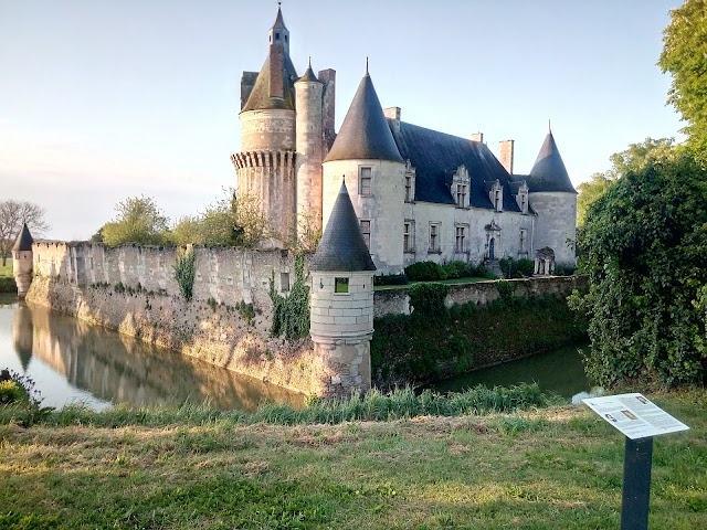 Chateau de Coussay