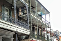 Hermann-Grima House, New Orleans, United States