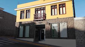 Caja Arequipa - Agencia Moquegua 1