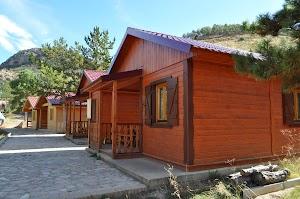 Camping Las Cabañas