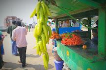 Silver Beach, Cuddalore, India