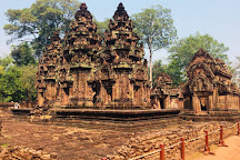Peacock Asia Tours, Siem Reap, Cambodia