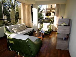 Rawa apartments 0