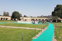 Raj Ghat, New Delhi, India