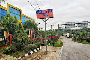 Hotel Ng Map Bontang Indonesia Mapcarta