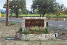 James Cole Winery, Napa, United States