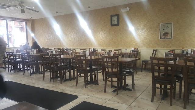 Cedar Park Cafe
