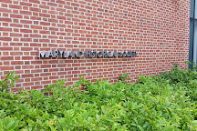 Maryland Historical Society, Baltimore, United States