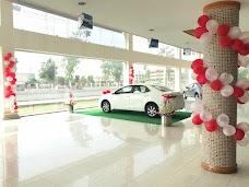Toyota Sialkot City Motors
