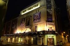 New Theatre Oxford oxford
