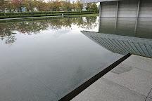 Sagawa Art Museum, Moriyama, Japan