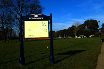 Bodlondeb Park, Conwy, United Kingdom