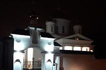Annunciation Monastery, Nizhny Novgorod, Russia
