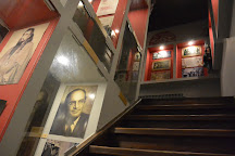 Museum of Literature & Performing Arts, Sarajevo, Bosnia and Herzegovina