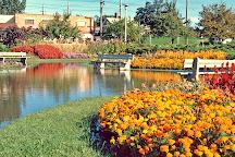 Bayshore Park, Sarnia, Canada