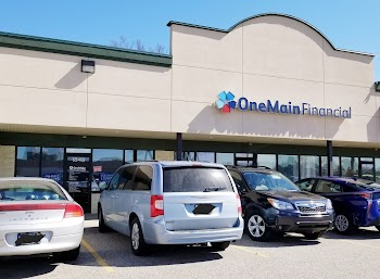OneMain Financial Payday Loans Picture