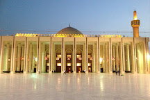 Grand Mosque, Kuwait City, Kuwait