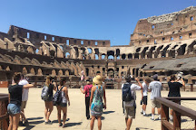 Roman Empire Tours, Rome, Italy