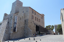Musee Picasso, Antibes, France