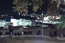 Miradouro de Santa Catarina, Lisbon, Portugal
