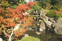 Kanmuriyama Park, Hikari, Japan