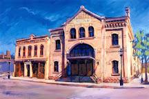 Grand Opera House, Oshkosh, United States