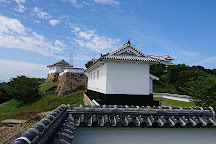 Tomioka Castle, Reihoku-machi, Japan