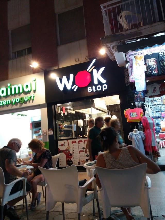 Wok Stop