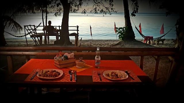 H-Nice Restaurant Ocam-Ocam Beach