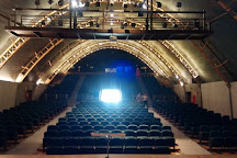 Francisco Nunes Theater, Belo Horizonte, Brazil