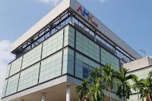 AMK Hub, Singapore, Singapore