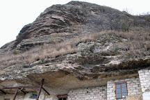 Rocky Monastery of Tipova, Tipova, Moldova