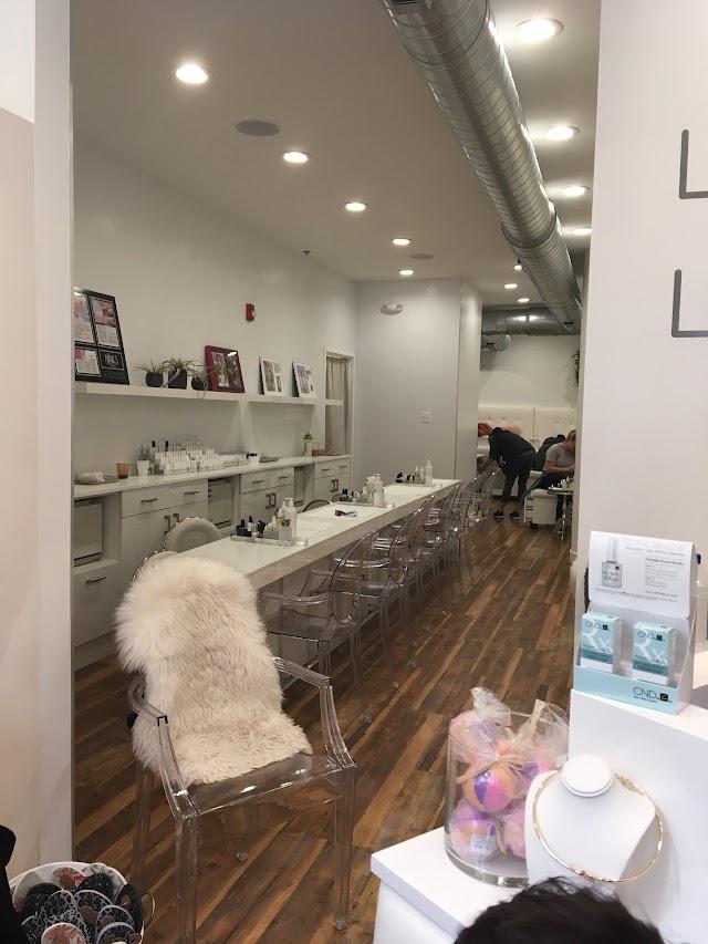 Lacquer Lounge Nail Bar & Beautique
