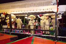 Xoximilco Cancun, Cancun, Mexico