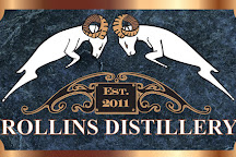 Rollins Distillery, Gulf Breeze, United States